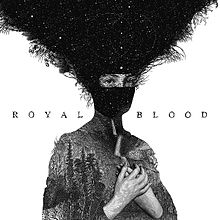 RoyalBlood-album